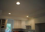 Resessed Kitchen Ceiling Lights